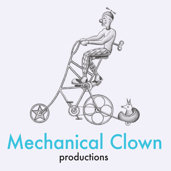 Mechanical Clown