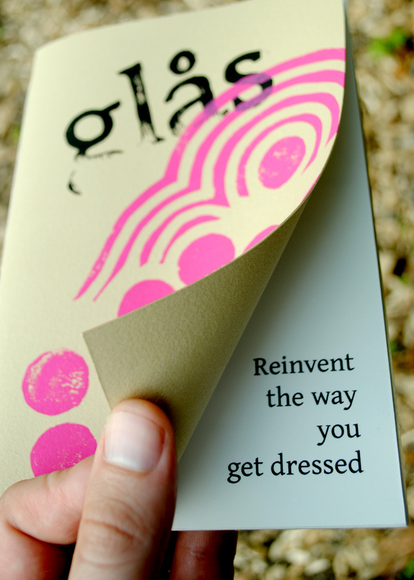 Reinvent The Way You Get Dressed