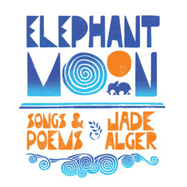 Elephant Moon Cover