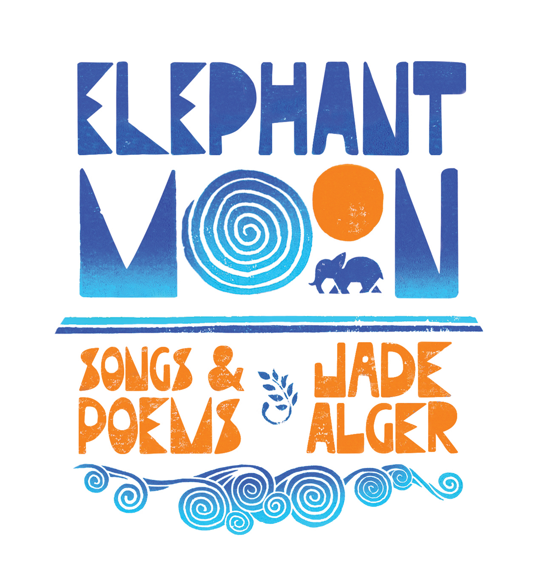 Elephant Moon Cover