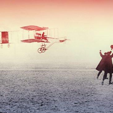 Rubato and the Art of Flight