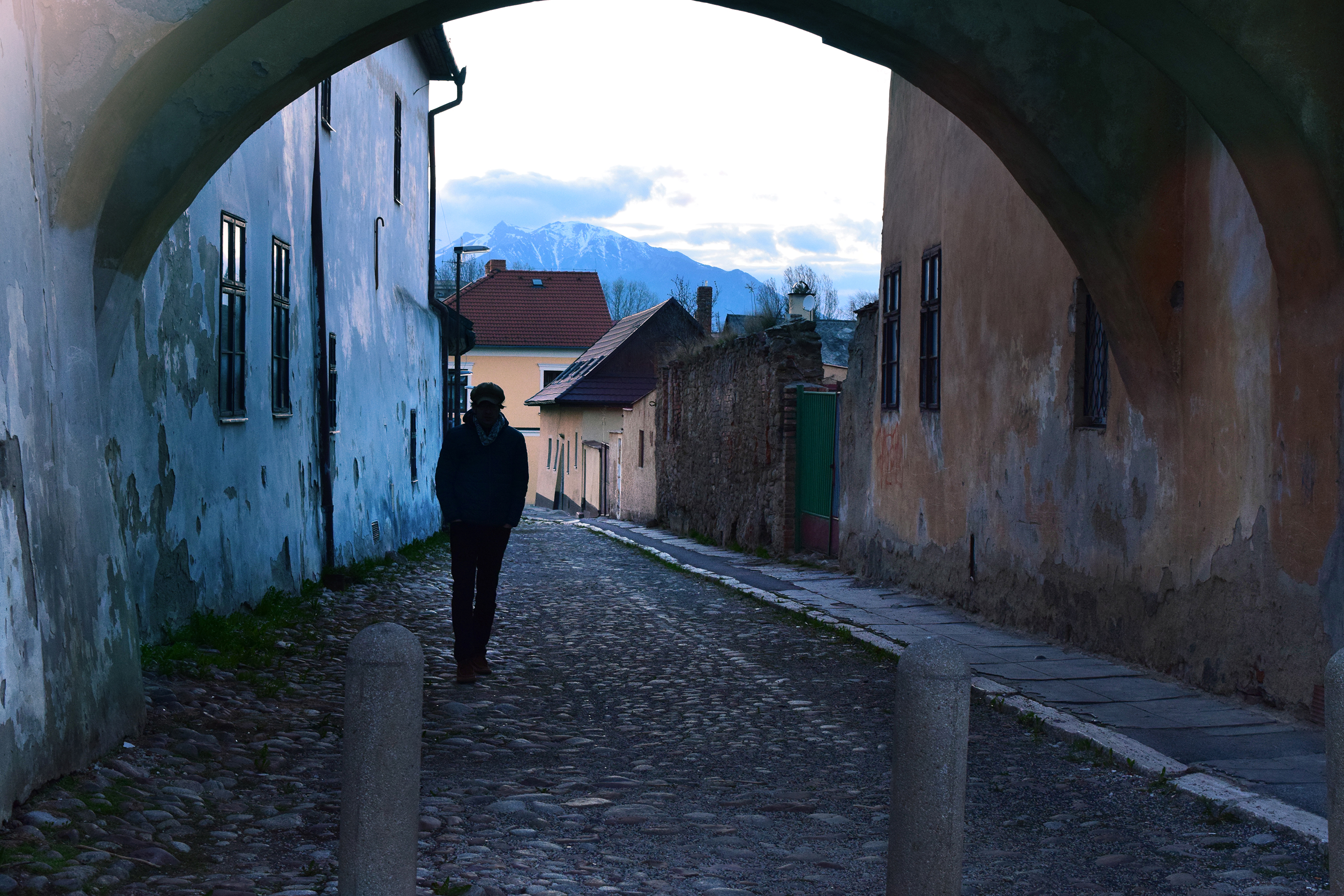 Kežmarok Shadow