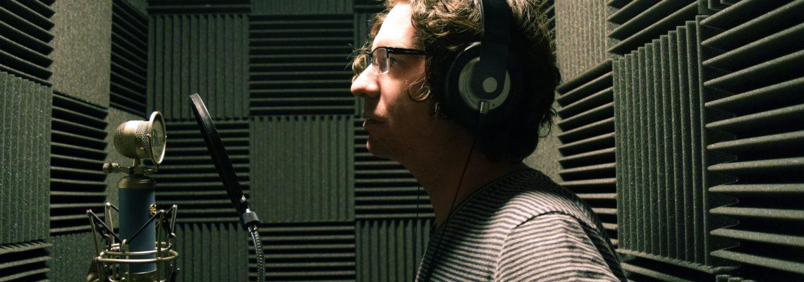 Kinora Studio Sessions