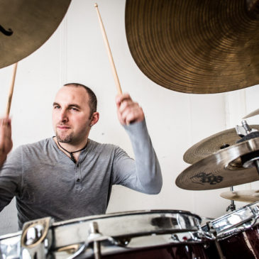 Interview with Drummer Yatziv Caspi