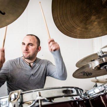 Interview with Drummer Yatziv Caspi