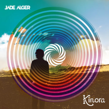 The Kinora Album Cover
