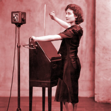 The Theremin in History: Tuning the Etherwave